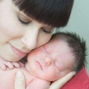 Baby Elliyah by Jennifer at Joi by Jen Photography