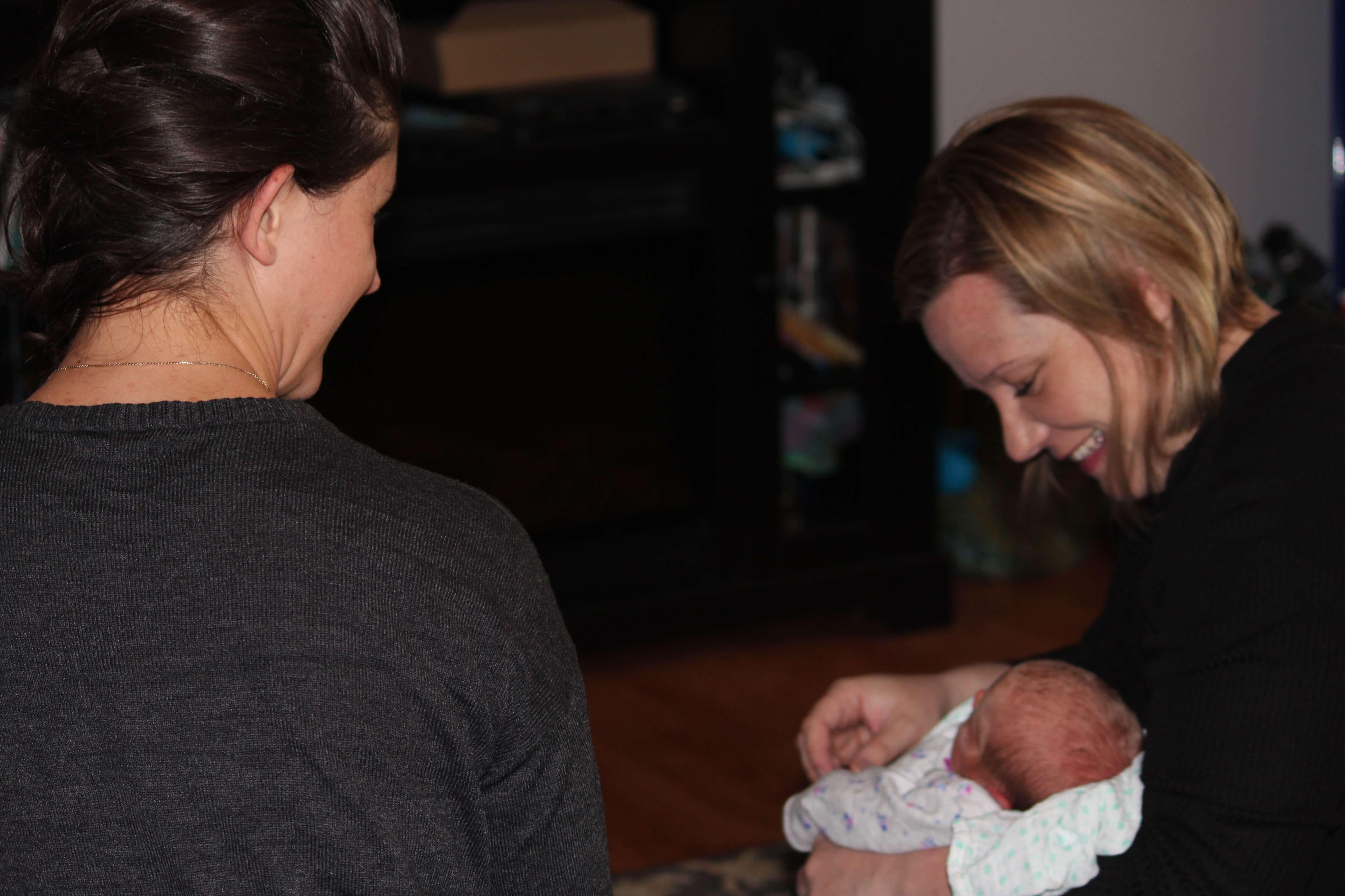 JoySpring Midwifery philosophy advocacy
