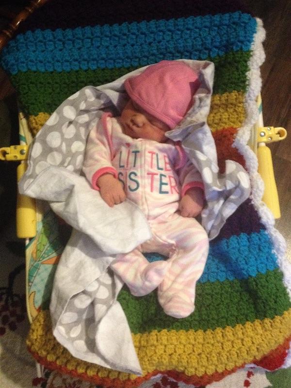Baby Mauve