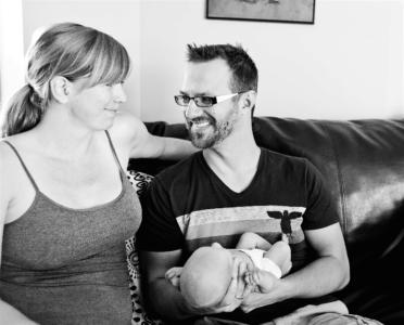 Baby Soren by Cheryl @ Aeris Photography