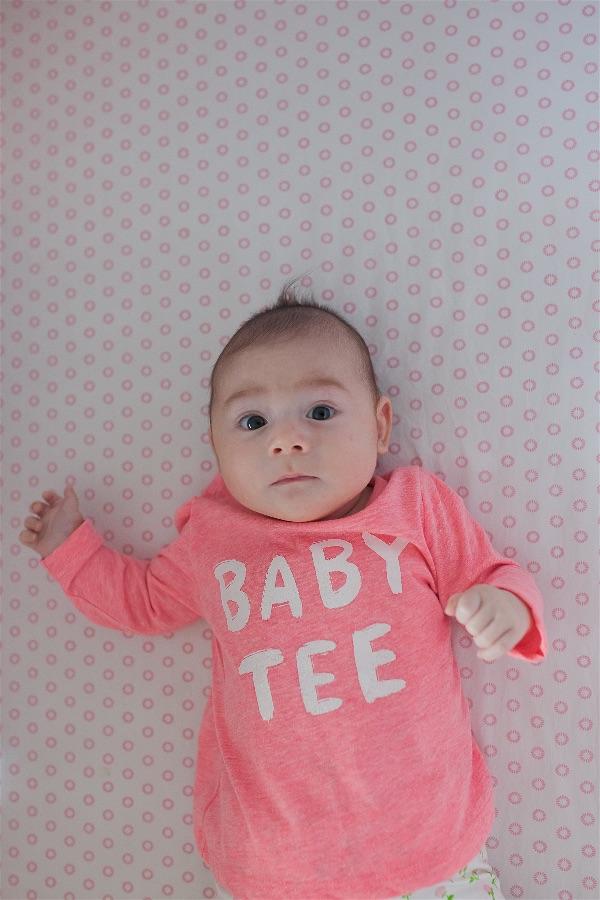 Baby Emilia by Katie W. @ Carling Stiksma Photo